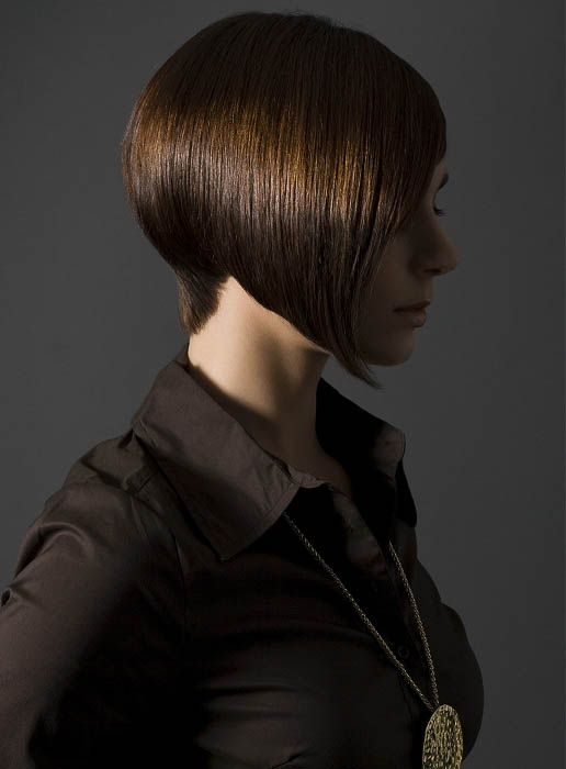 Silky Graduated Bob The Latest Trends In Women S