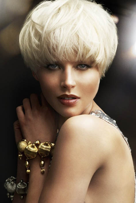 Top Heavy Bob Hairstyle The Latest Trends In Women S