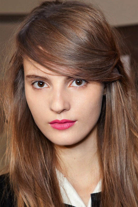 Light Brown The Latest Trends In Women S Hairstyles And