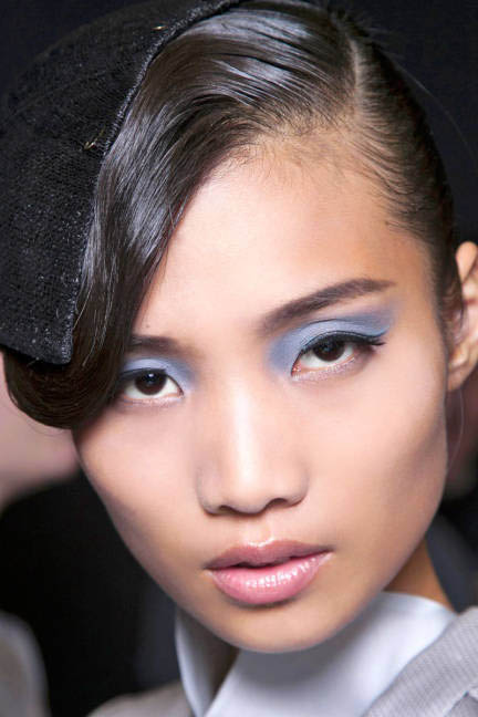 Asian Eye Makeup - The latest trends in women's hairstyles and beauty