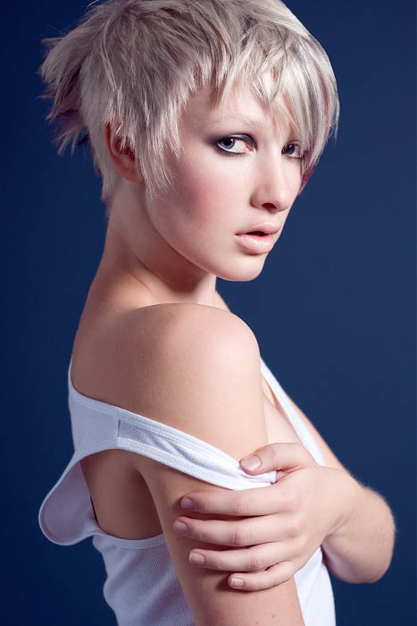 Multi Length Short Hair The Latest Trends In Women S