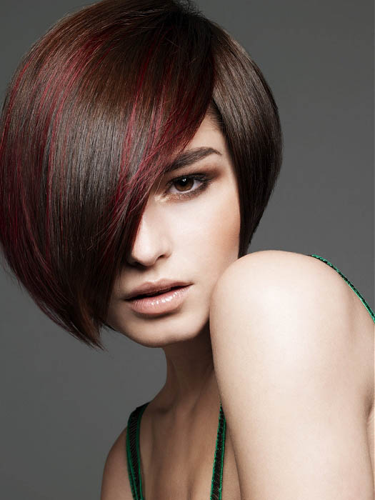 Pictures Of Hairstyles For Short Hair Short Hairstyle 2013