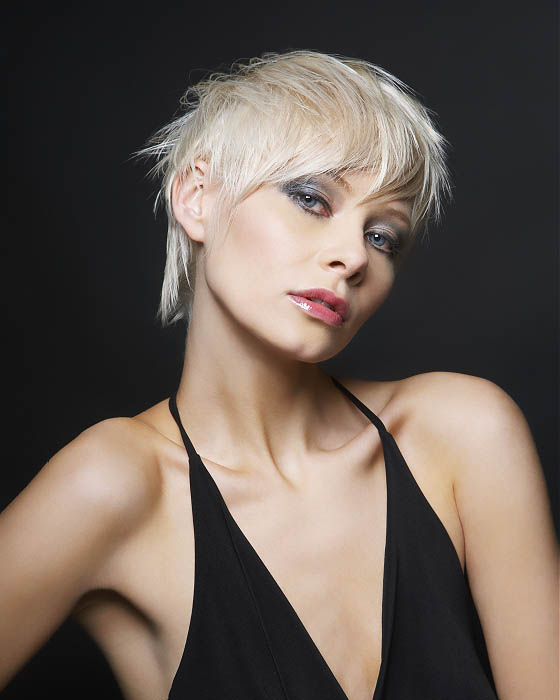 Short Hairstyles For Thin Hair Short Hairstyles