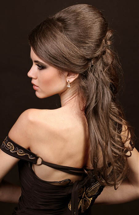 Amazing Updo Long Hair The Latest Trends In Women39S Hairstyles And Beauty Short Hairstyles Gunalazisus