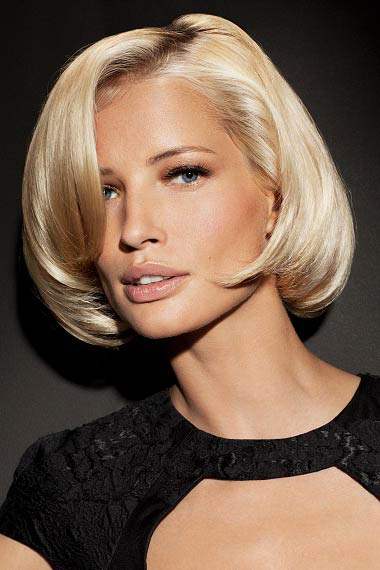 Glamorous Vintage Bob The Latest Trends In Women S