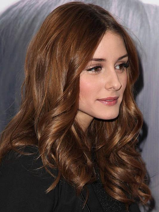Pics Photos - Brown Hair With Copper Highlights 10 Results Like L ...