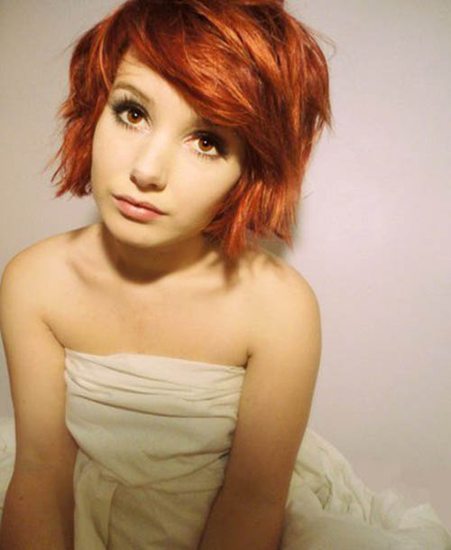 Cute Girls With Red Hair Tumblr