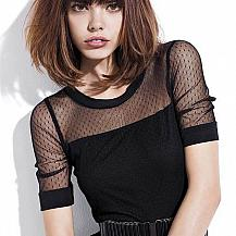 Cute Medium Length Bob