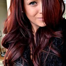 Reddish Brown