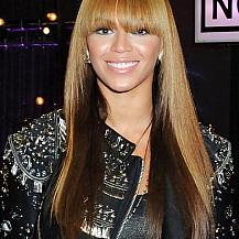 Beyonce Knowless Traight Hair