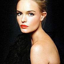 Kate Bosworth Updo