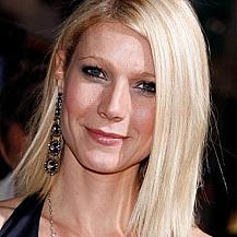 Gwynth Paltrow Hairstyle