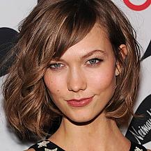 Karlie Kloss Graduated