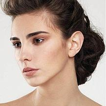 Casual Updo Hairstyle