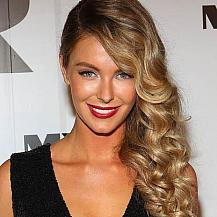 Jennifer Hawkins Vintage Hair