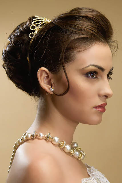 wedding hair bun styles wedding bun hairstyle the trends in s 6301