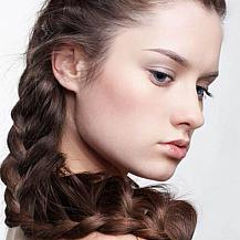 double crown hair styles big braids the trends in s hairstyles 5367 | double crown braid hairstyle